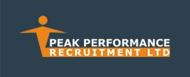 Peak Performance Recruitment